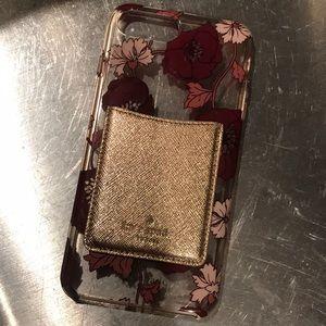 I phone 7/8 plus phone case